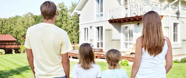 Седства материнсого капитала можно задействовать при строительстве дома