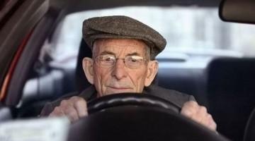 Льготы по транспортному налогу предоставляются не всем пенсионерам