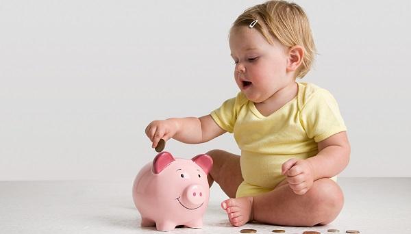 В зависимости от региона страны, существуют различные ежемесячные пособия на содержание детей
