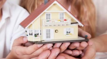 Сегодня государство оказывает поддержку многодетным семьям в получении жилья