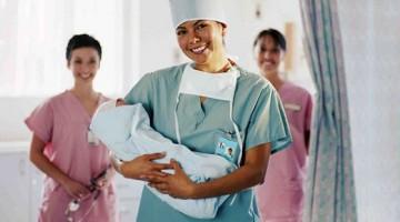Сертификат необходим для улучшения обслуживания будущих мам и детей в  мед. учреждениях