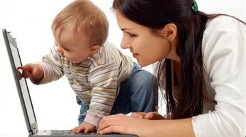 Сегодня возможна постановка ребенка на учет в детский сад при помощи электронной очереди
