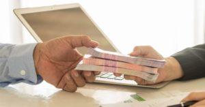 Налоговый вычет при уплате процентов по потребительскому кредиту